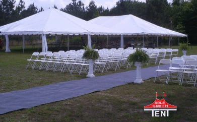 Able Smith Tents Syracuse