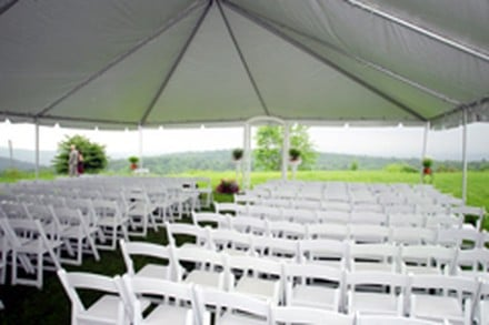 30 x 40 Frame Tent u2013 Able Smith & 30 x 40 Frame Tent u2013 Able Smith | Syracuse Party Rentals Syracuse ...