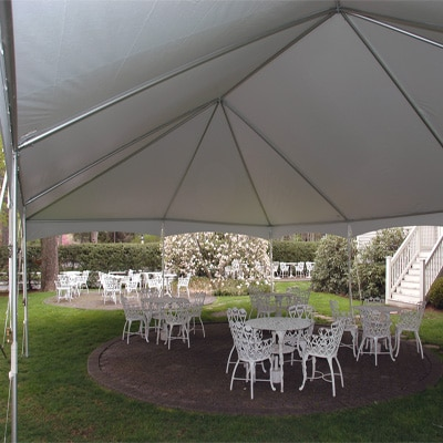 frame tent able smith