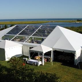 Navitrac Tent - Able Smith