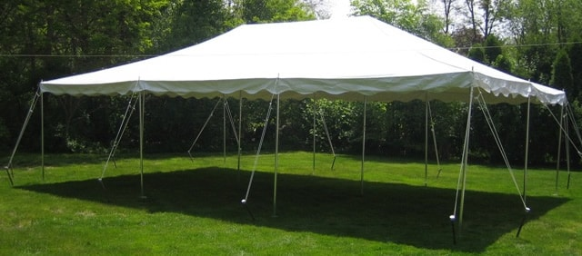 Do it yourself canopy syracuse party rentals syracuse tent rentals do it yourself canopy solutioingenieria Image collections