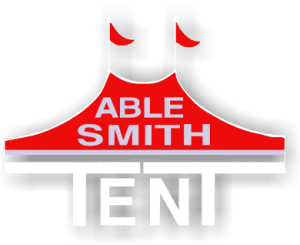 Able Smith Tents - Syracuse