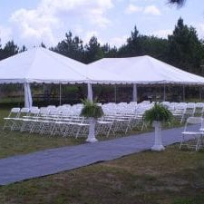 Syracuse Tents